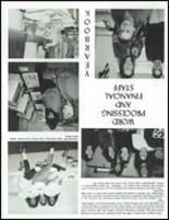 1992 North Smithfield Junior-Senior High School Yearbook Page 150 & 151