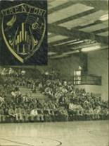 1972 Yearbook Trenton High School