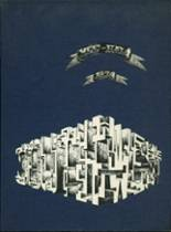 1974 Yearbook Southwest High School