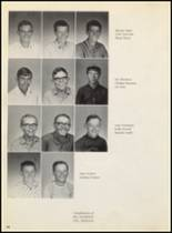 1970 Felt High School Yearbook Page 28 & 29