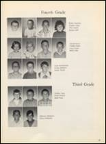 1970 Felt High School Yearbook Page 36 & 37