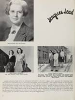 1940 University High School Yearbook Page 22 & 23