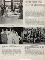 1940 University High School Yearbook Page 28 & 29