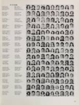 1940 University High School Yearbook Page 50 & 51