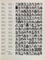 1940 University High School Yearbook Page 54 & 55