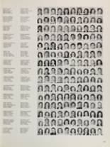 1940 University High School Yearbook Page 56 & 57