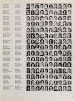 1940 University High School Yearbook Page 58 & 59