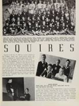 1940 University High School Yearbook Page 64 & 65