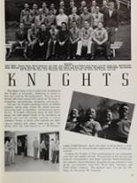 1940 University High School Yearbook Page 66 & 67