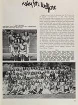 1940 University High School Yearbook Page 68 & 69