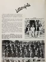 1940 University High School Yearbook Page 70 & 71