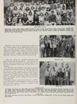 1940 University High School Yearbook Page 72 & 73