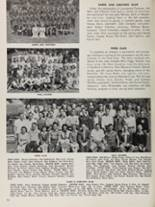1940 University High School Yearbook Page 74 & 75