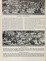 1940 University High School Yearbook Page 76 & 77