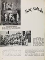 1940 University High School Yearbook Page 82 & 83