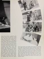 1940 University High School Yearbook Page 84 & 85