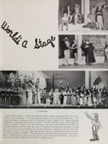 1940 University High School Yearbook Page 86 & 87
