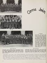 1940 University High School Yearbook Page 90 & 91