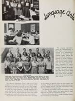 1940 University High School Yearbook Page 98 & 99