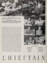 1940 University High School Yearbook Page 104 & 105