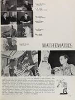 1940 University High School Yearbook Page 106 & 107