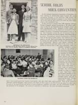 1940 University High School Yearbook Page 108 & 109