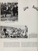 1940 University High School Yearbook Page 116 & 117
