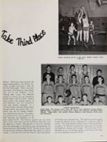 1940 University High School Yearbook Page 120 & 121