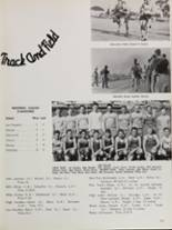 1940 University High School Yearbook Page 124 & 125