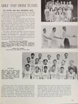 1940 University High School Yearbook Page 128 & 129