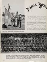 1940 University High School Yearbook Page 130 & 131