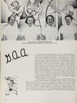 1940 University High School Yearbook Page 134 & 135