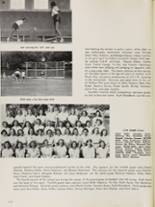 1940 University High School Yearbook Page 138 & 139