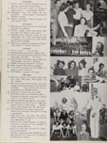 1940 University High School Yearbook Page 144 & 145