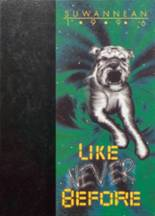 1996 Yearbook Suwannee High School