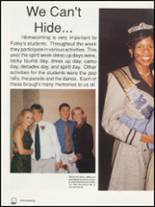 1998 Foley High School Yearbook Page 12 & 13