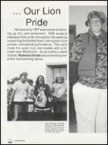 1998 Foley High School Yearbook Page 14 & 15