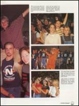 1998 Foley High School Yearbook Page 16 & 17