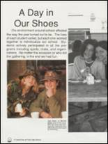 1998 Foley High School Yearbook Page 20 & 21