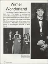 1998 Foley High School Yearbook Page 22 & 23