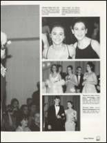 1998 Foley High School Yearbook Page 24 & 25