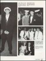 1998 Foley High School Yearbook Page 28 & 29