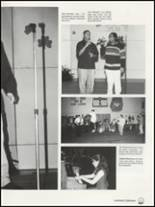 1998 Foley High School Yearbook Page 30 & 31