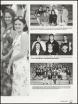 1998 Foley High School Yearbook Page 54 & 55