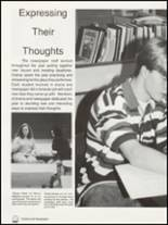 1998 Foley High School Yearbook Page 56 & 57