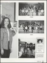 1998 Foley High School Yearbook Page 60 & 61