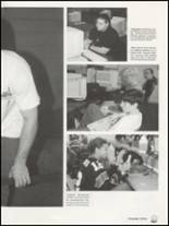 1998 Foley High School Yearbook Page 62 & 63