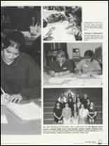 1998 Foley High School Yearbook Page 70 & 71