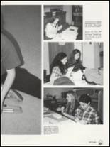 1998 Foley High School Yearbook Page 72 & 73