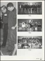 1998 Foley High School Yearbook Page 74 & 75